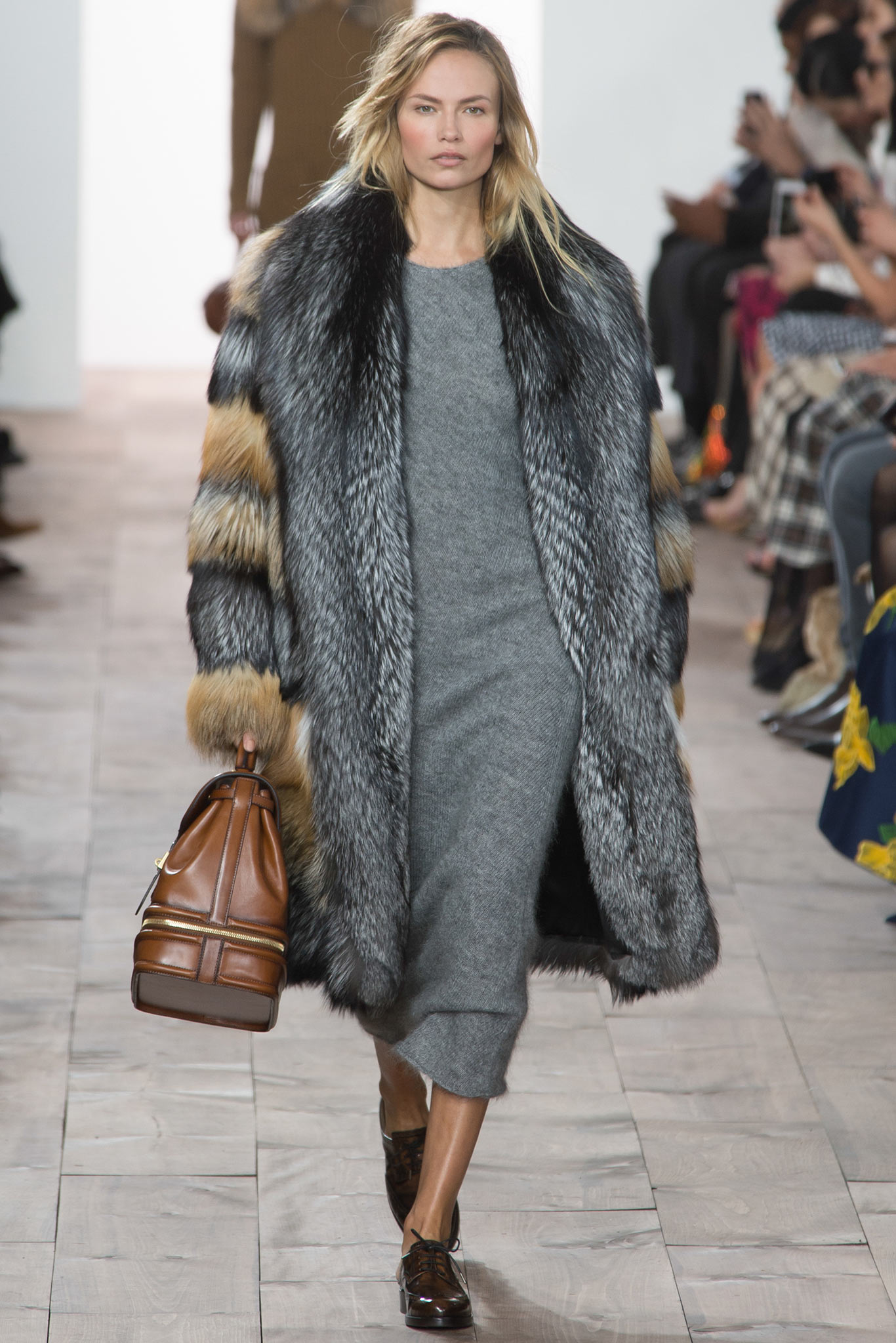 New York Fashion Week Fw15 16 Top 5 Outfits By Michael Kors What We Adore