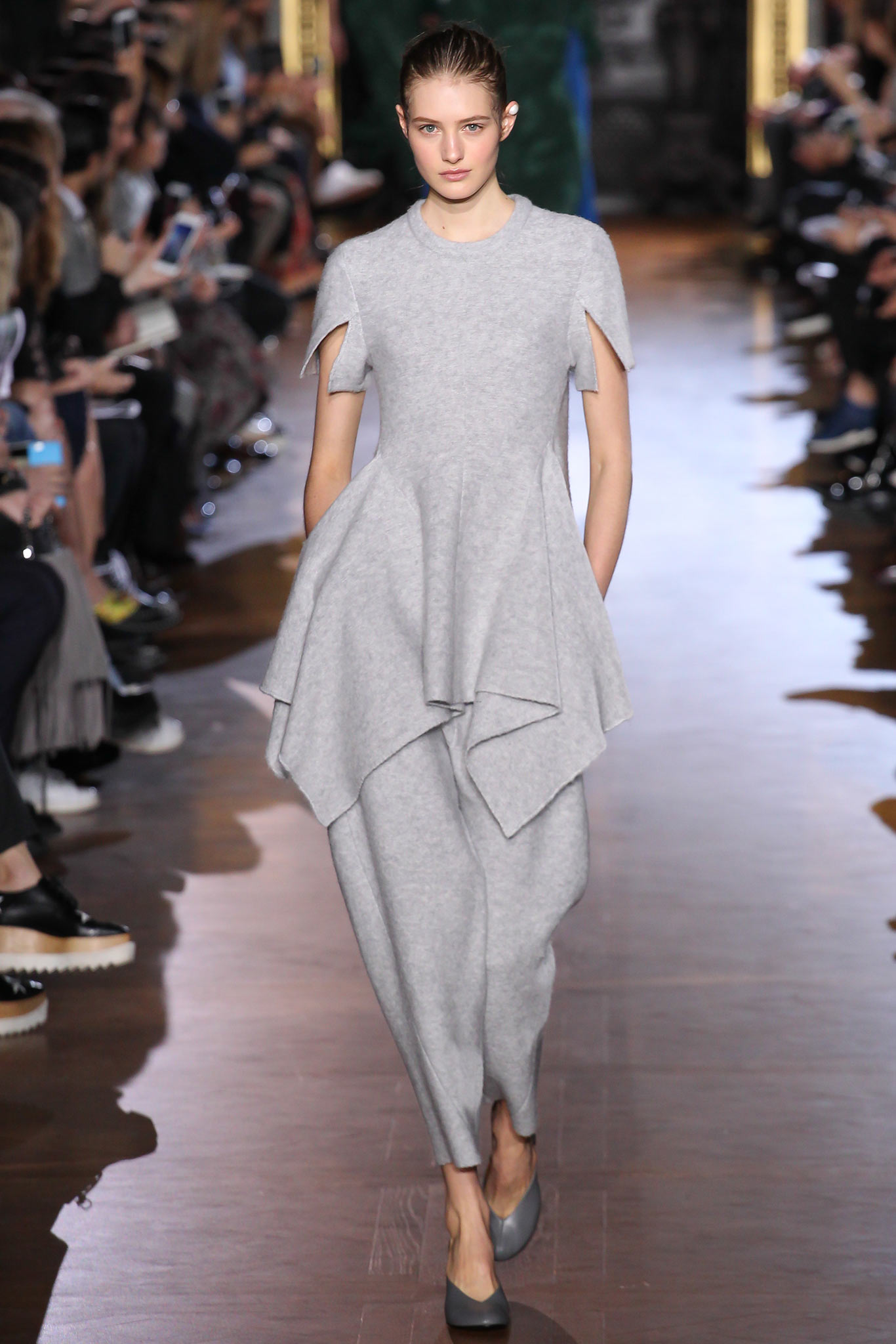 Stella Mccartney F W 2015 Best Looks Paris Fashion