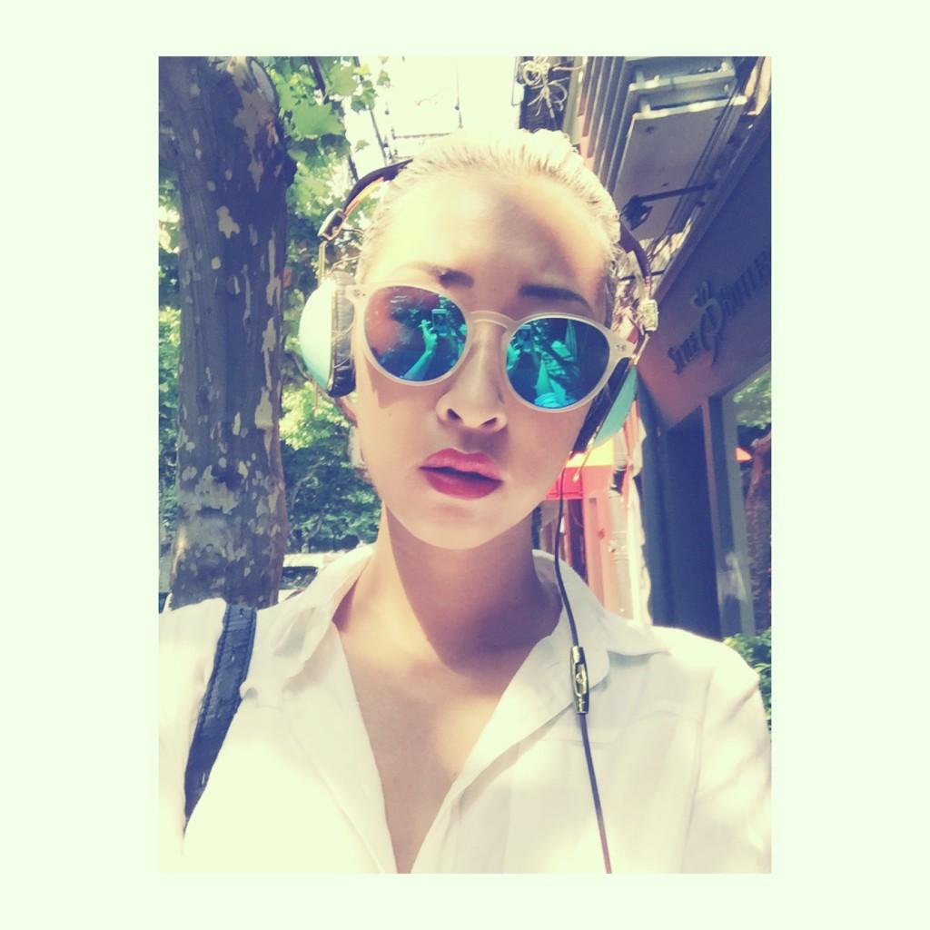 kai-li knockout headphones
