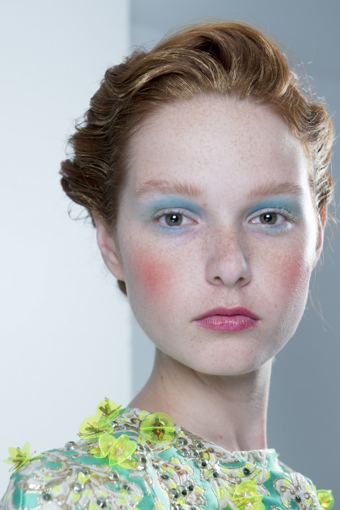 Schiaparelli beauty pictures HC FW 1516-3
