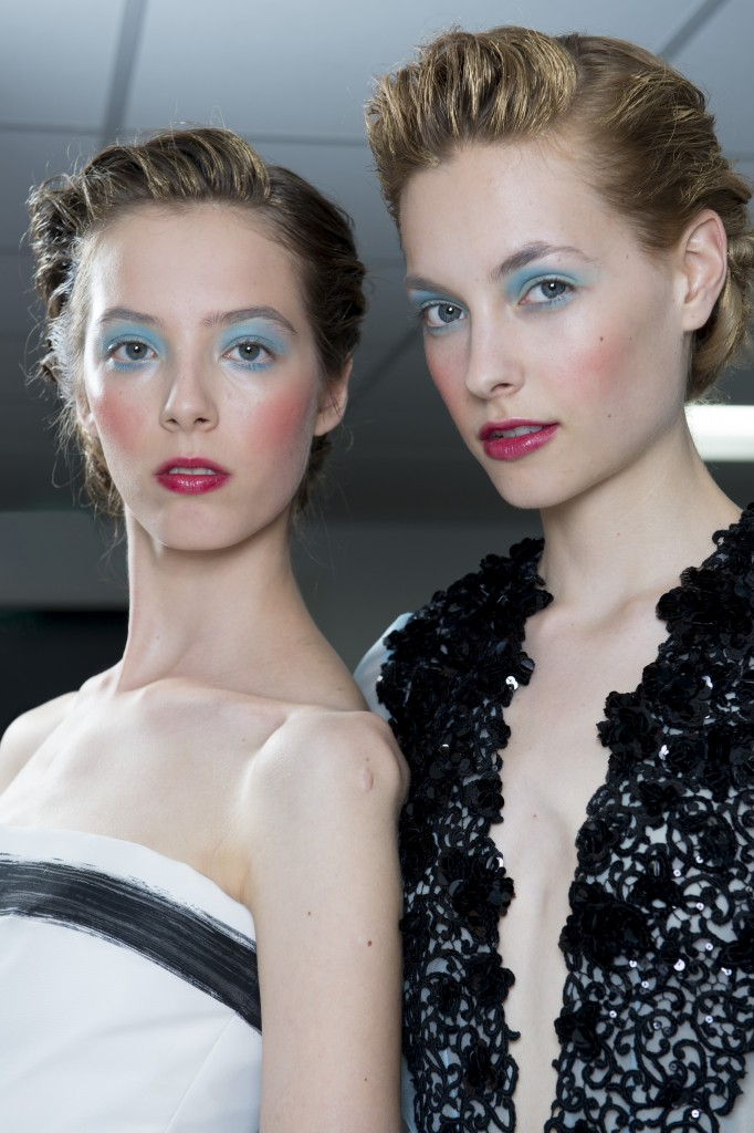 Schiaparelli beauty pictures HC FW 1516-5