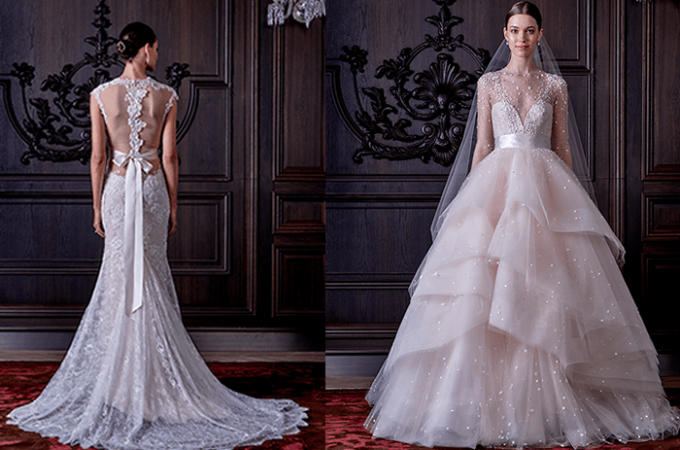 Magic collection monique lhuillier bridal ss16 what we adore magic collection monique lhuillier bridal junglespirit Image collections