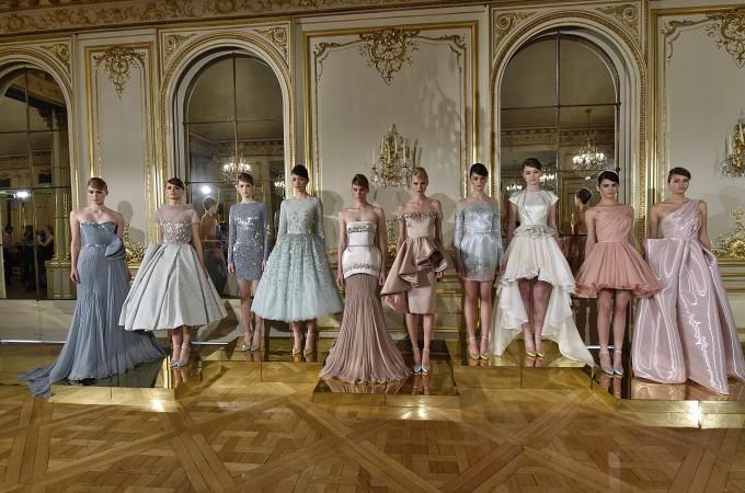 Rami Al Ali Fw15 16 Haute Couture Week Paris What We Adore