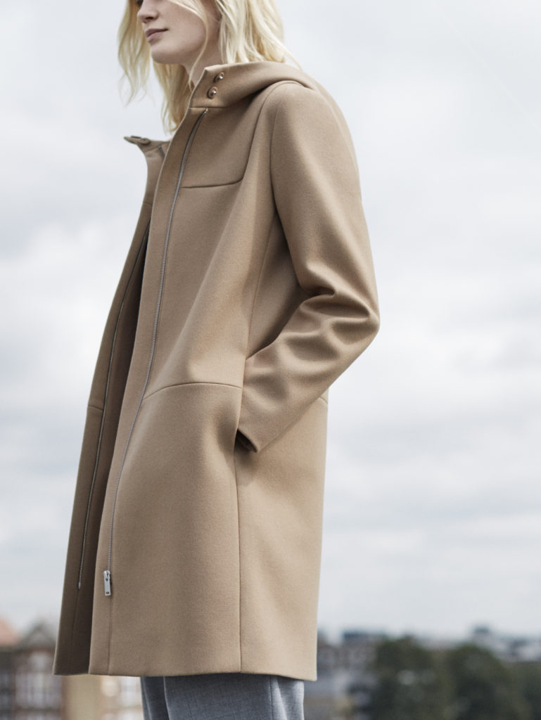 COS – With Clean Shapes Through the Winter… | What We Adore