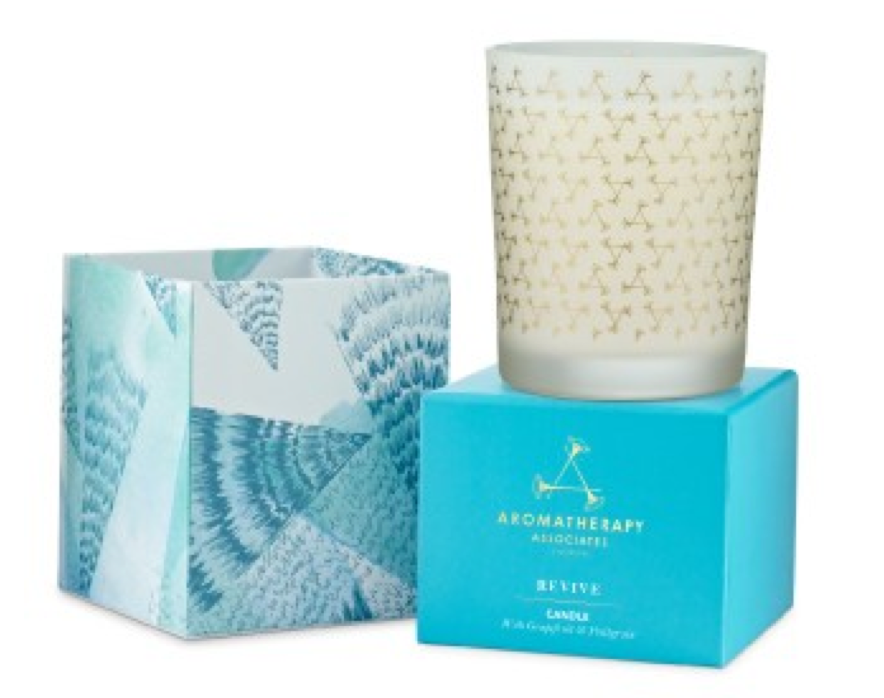 Aromatherapy Revive Candle