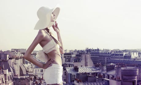 Istituto marangoni paris master in fashion promotion for Marangoni master