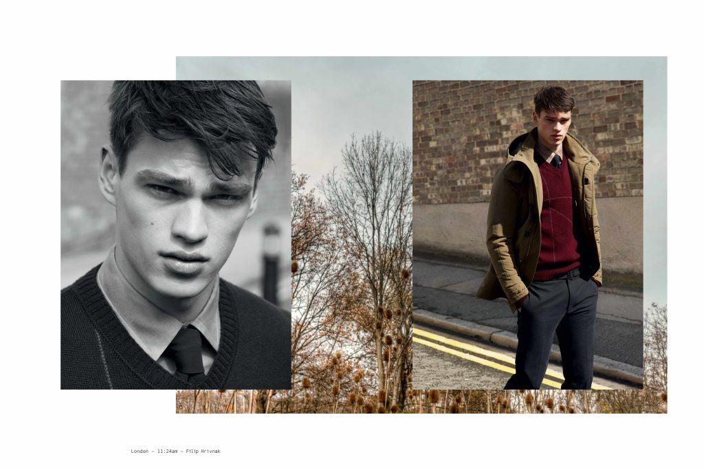 new york 859a5 71496 PEUTEREY – A/W 16 Ad Campaign & Top Looks | What We Adore
