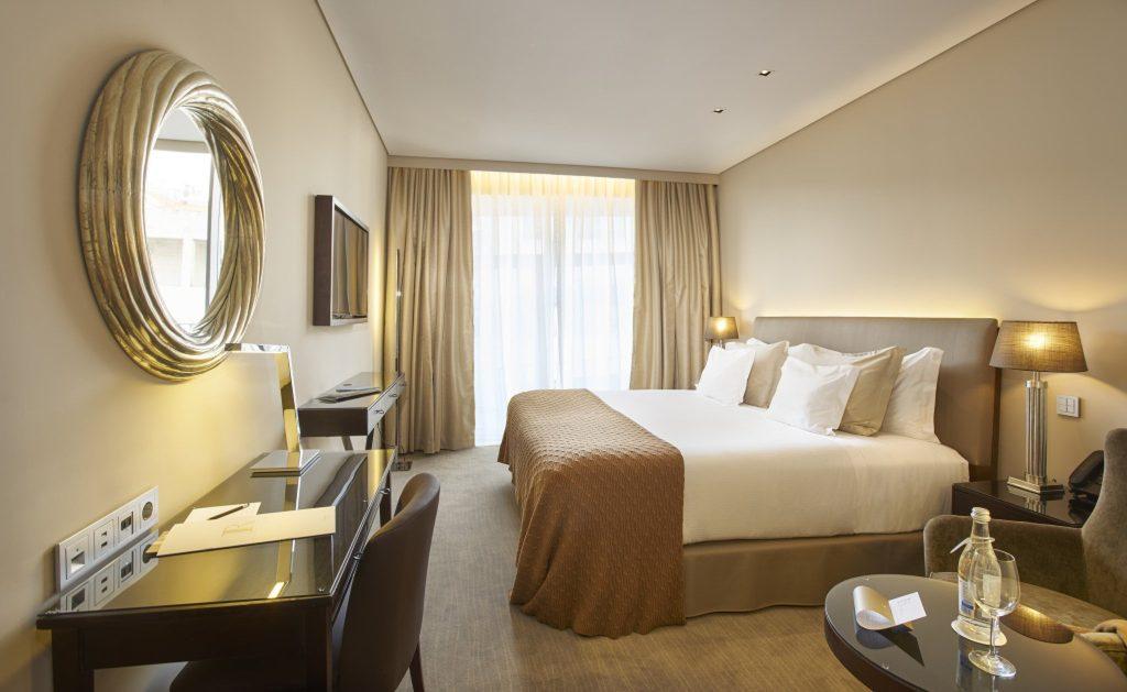 portobay liberdade hotelzimmer