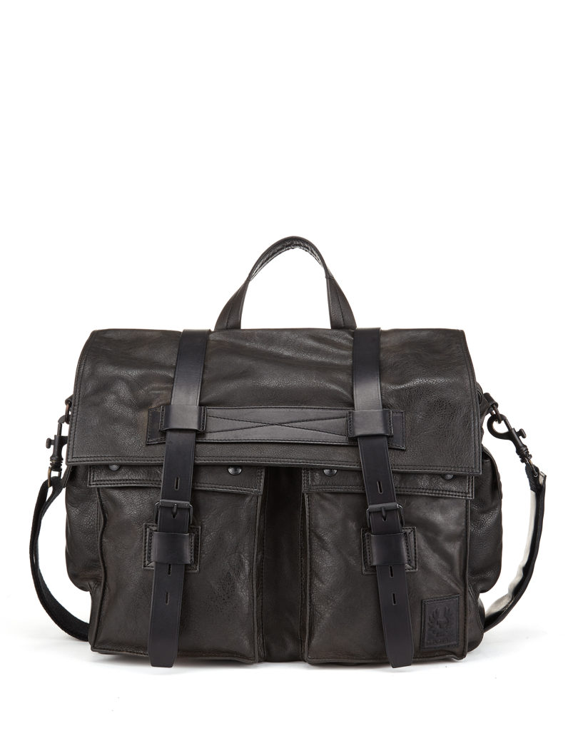 Belstaff colonial-messenger-shoulder-bag-black-75610370L81N05569000 jpg