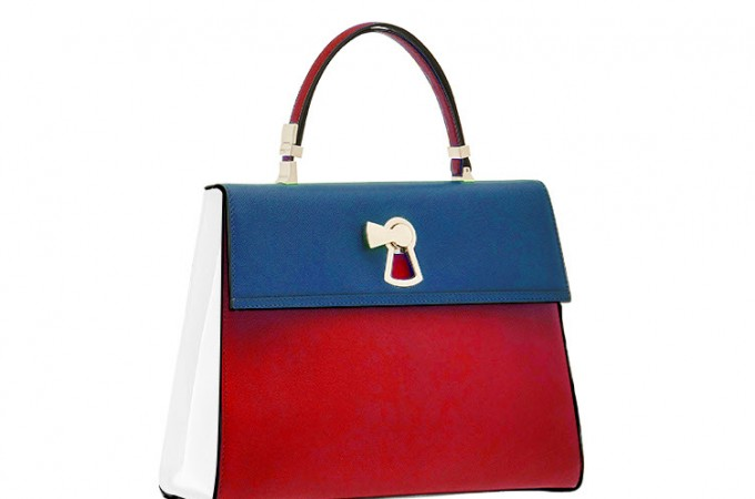 2abd183e174f Gianfranco Lotti X Cannes   The Magnifique  Croisette  Bag ...