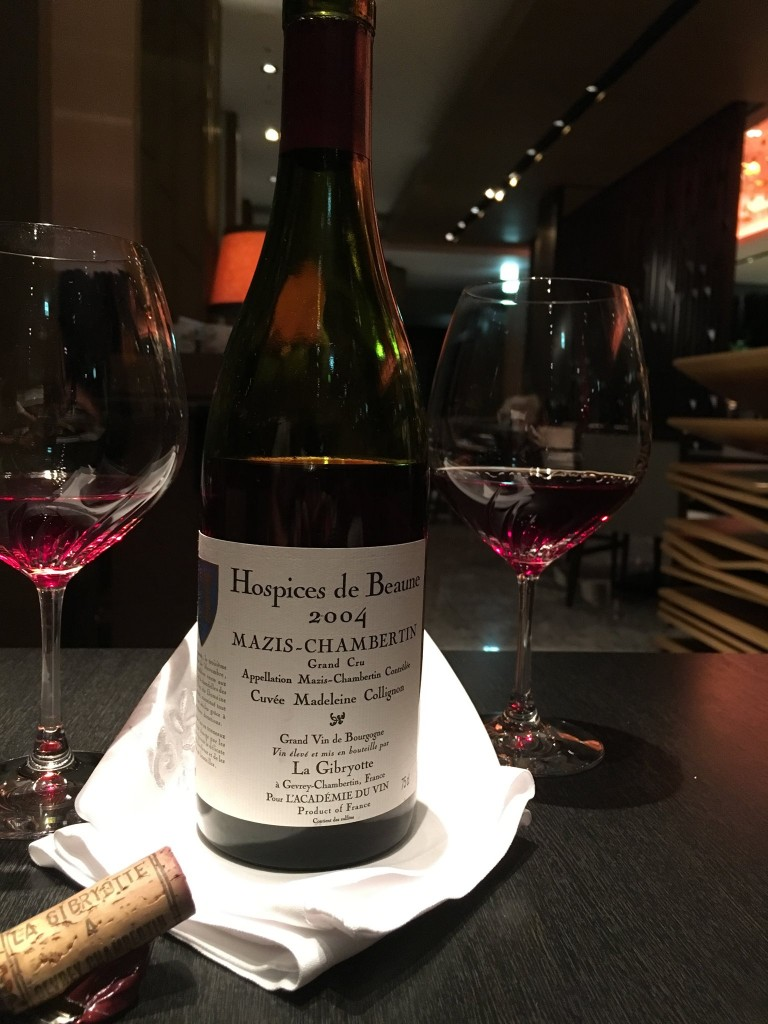 wine resto
