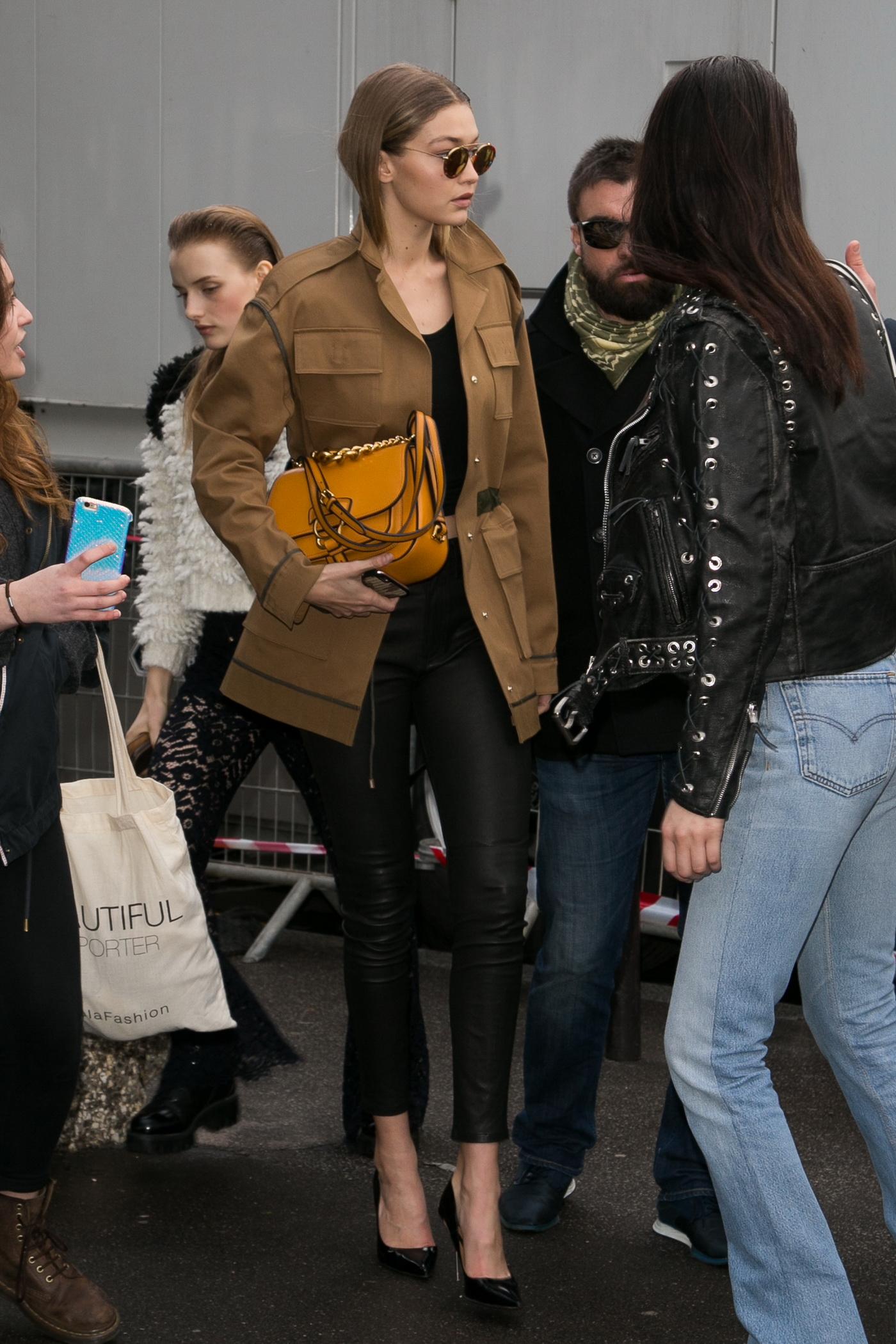 3384bc7e14 These STARS are wearing the Miu Miu DAHLIA Bag!