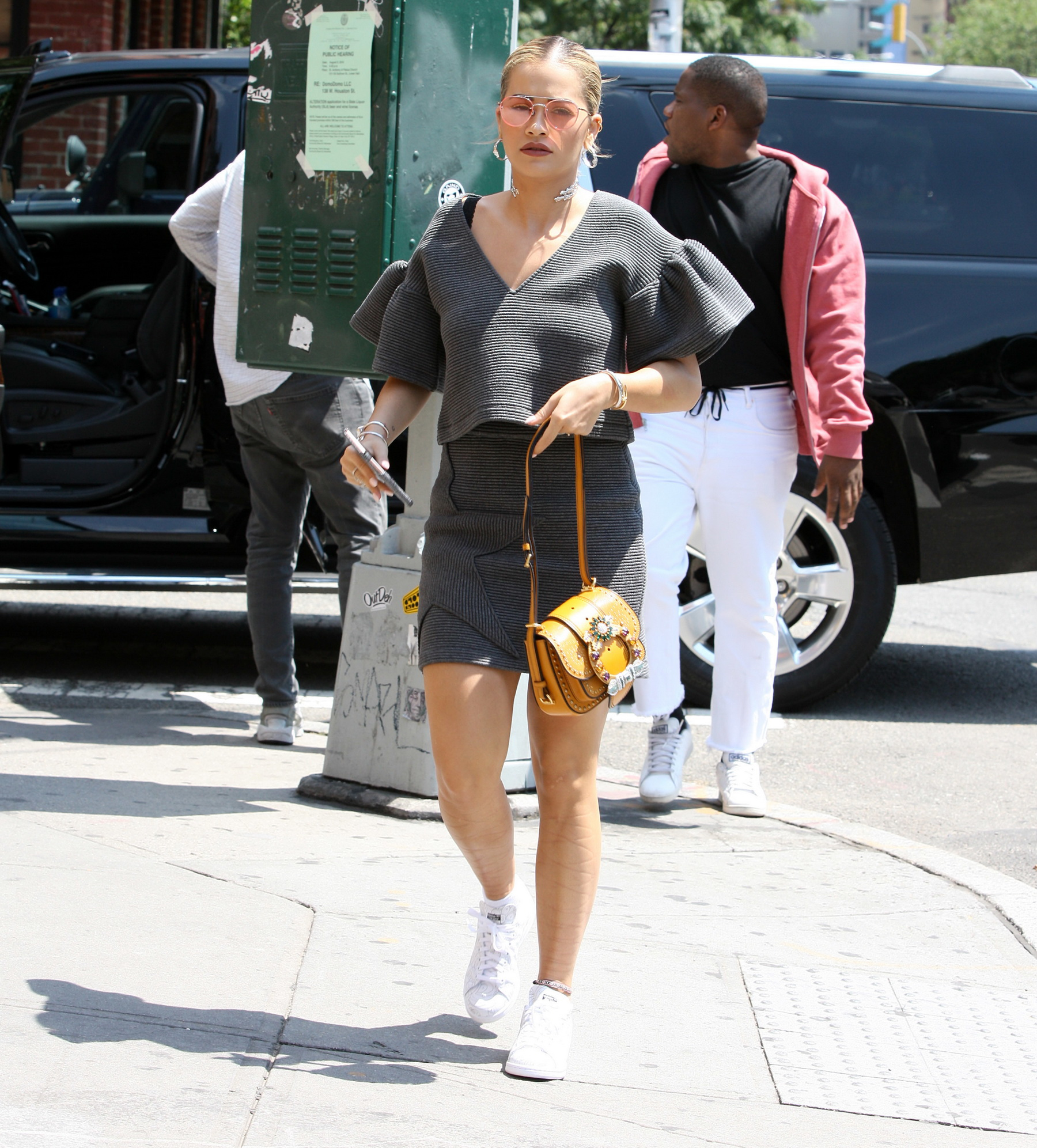 These STARS are wearing the Miu Miu DAHLIA Bag! | What We ...