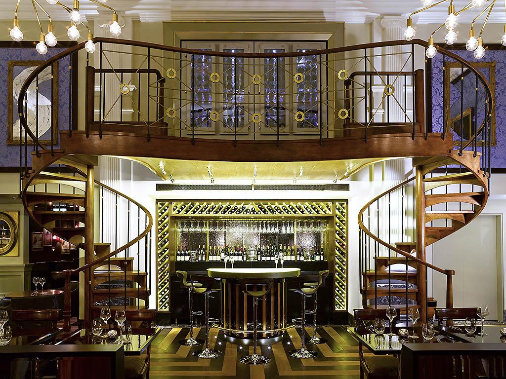 Hotel St James Londra