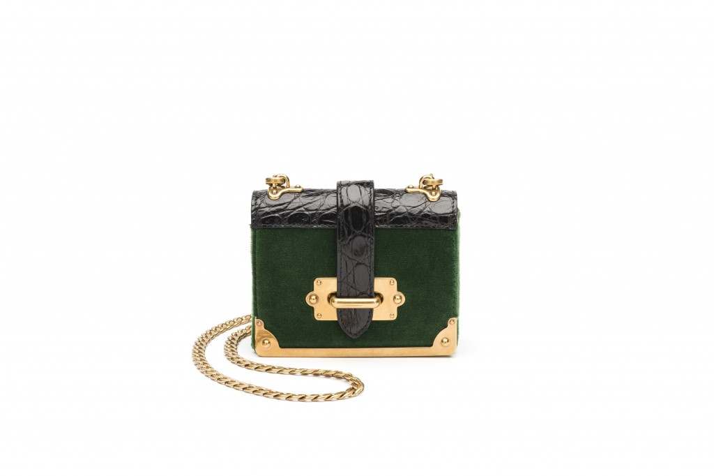 658284e335d1 Here they are finally  The Prada Micro Bags