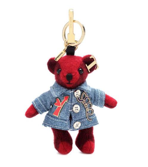 Burberry-Teddy