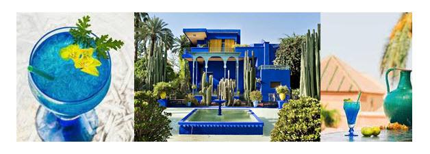 museum yves saint laurent marrakech