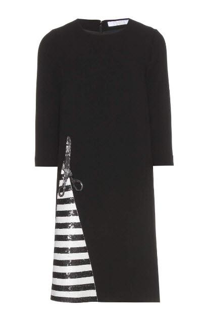 chloé-dress