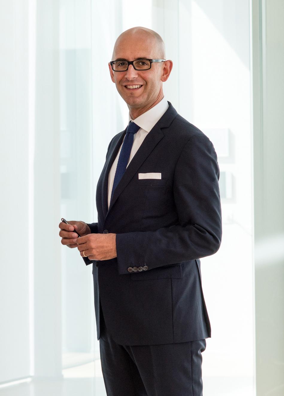 Alberto Camerlengo - Furla CEO