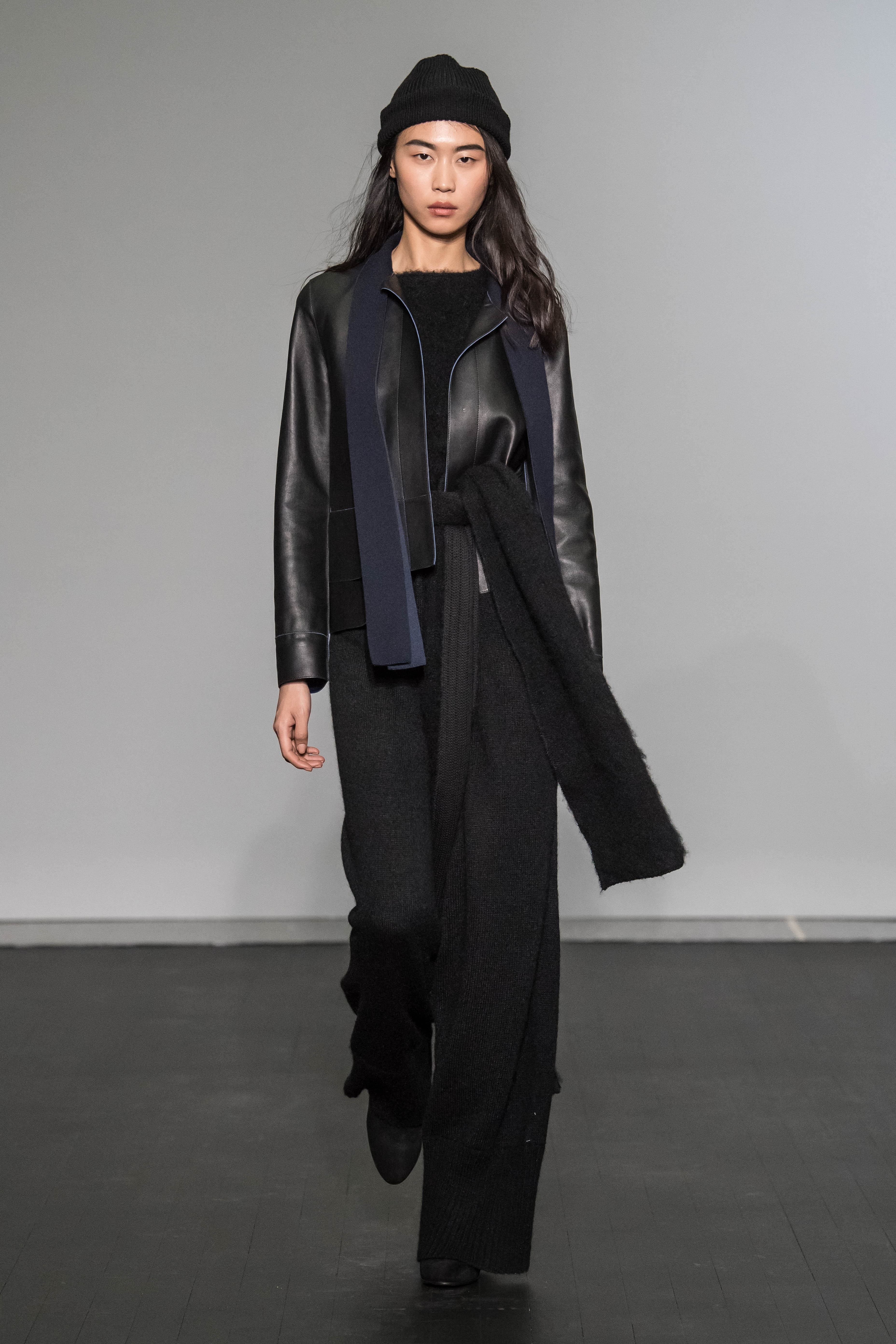 Womenswear  Winter 2018 2019 Ready To Wear  Paris Nobi Talai