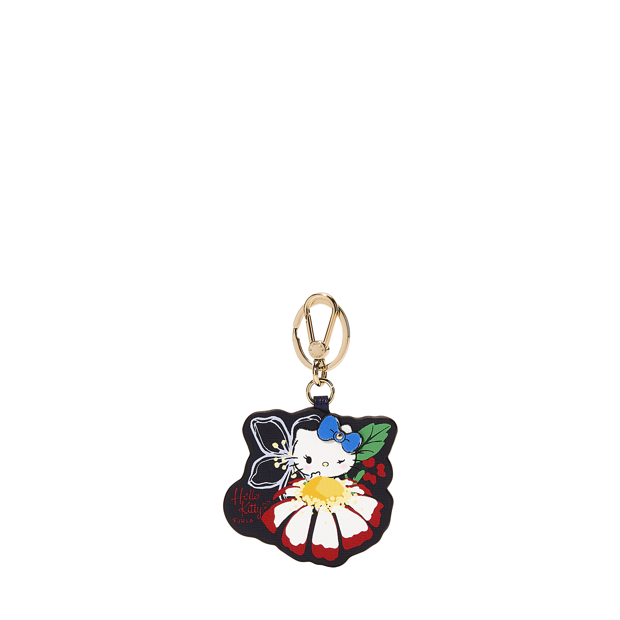 953531_RR22_KITTY KEYRING_ BLUE_PICCOLO