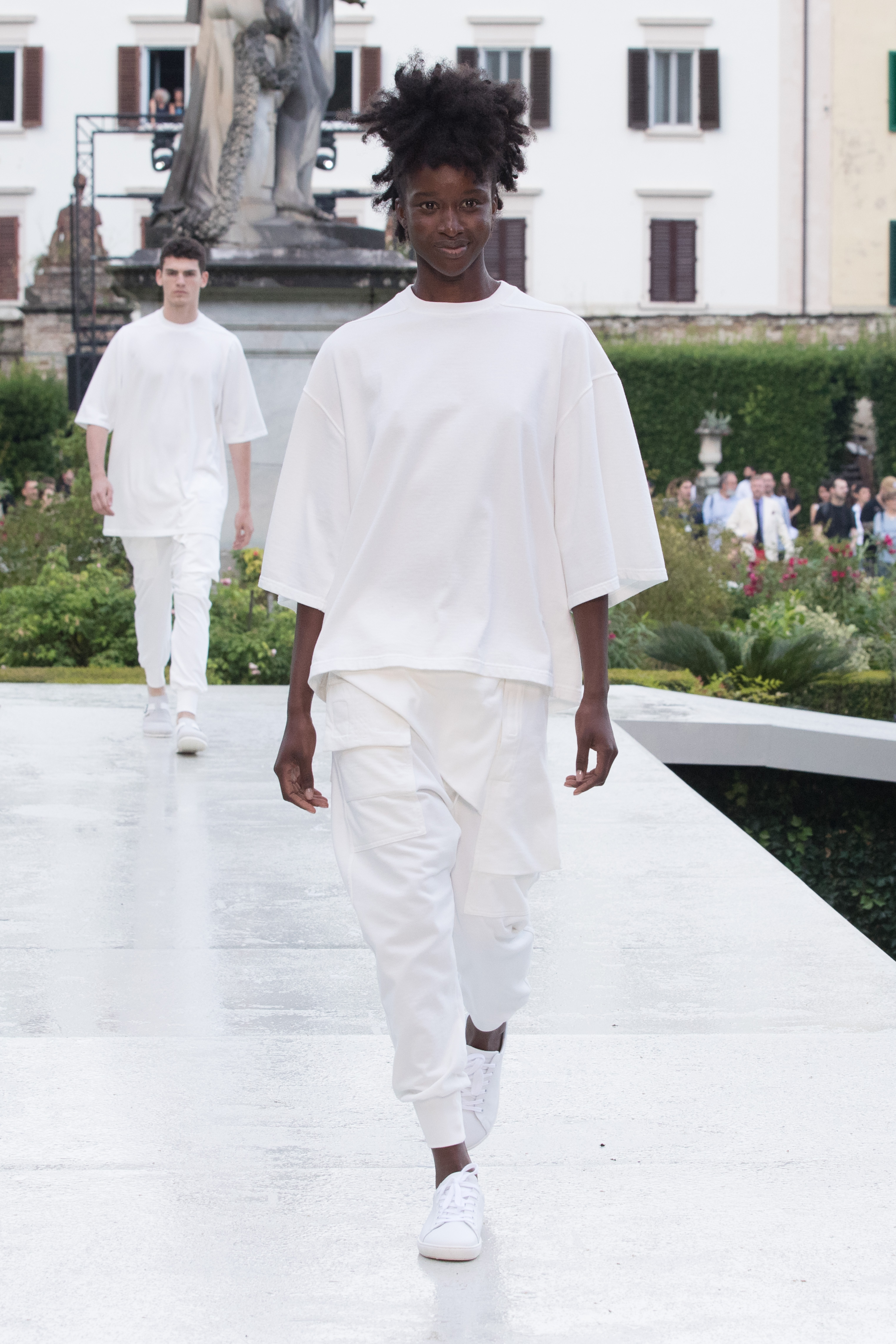 e337fe64d83 BIRKENSTOCK Spring Summer 2019 Collection – RUNWAY + Backstage ...