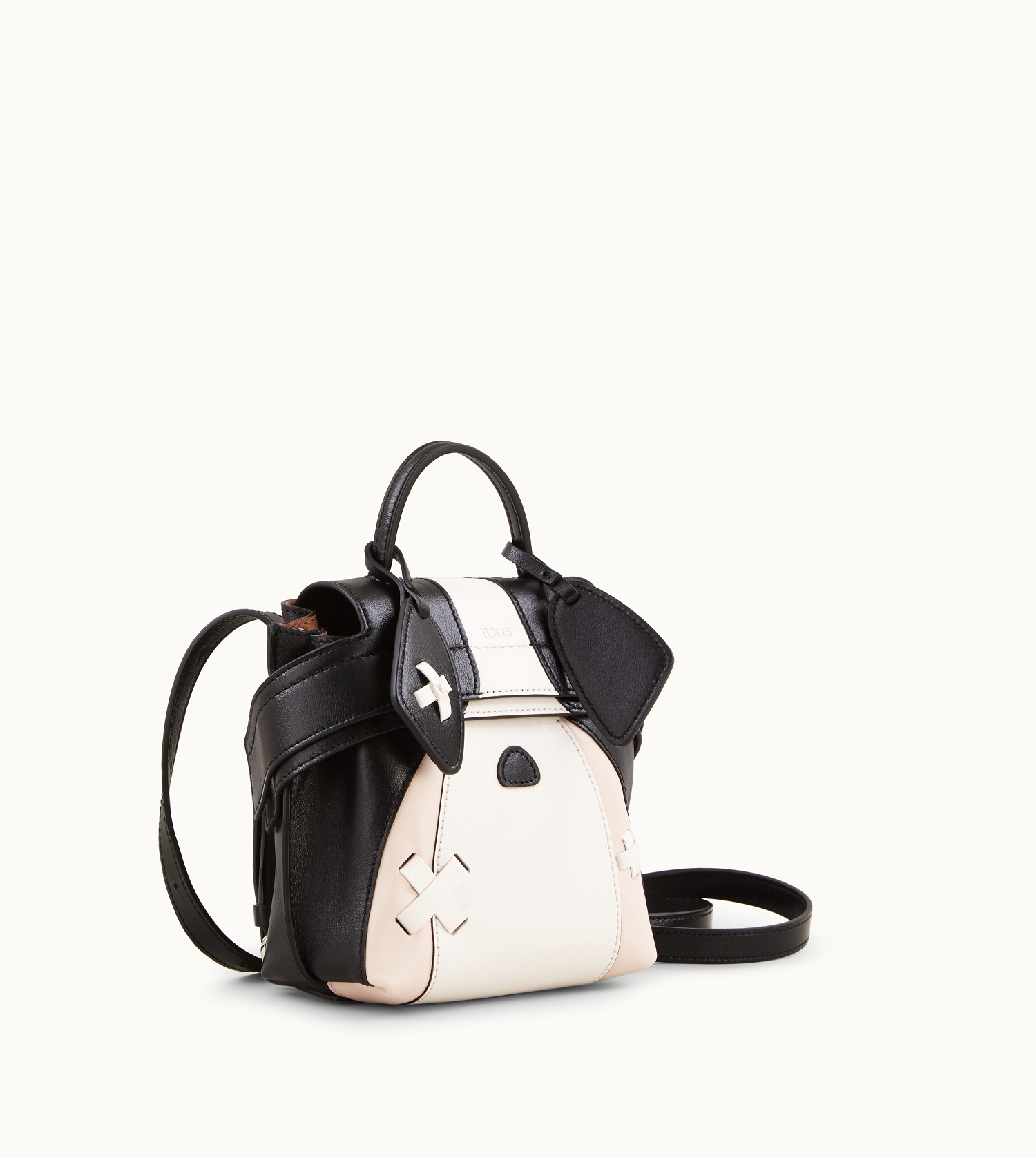 Tods X Mr Bags Puppies What We Adore Bag The Collection